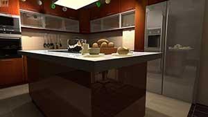 reformas de cocinas mostoles