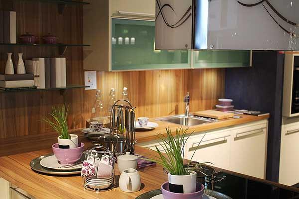 cambiar la cocina en Móstoles