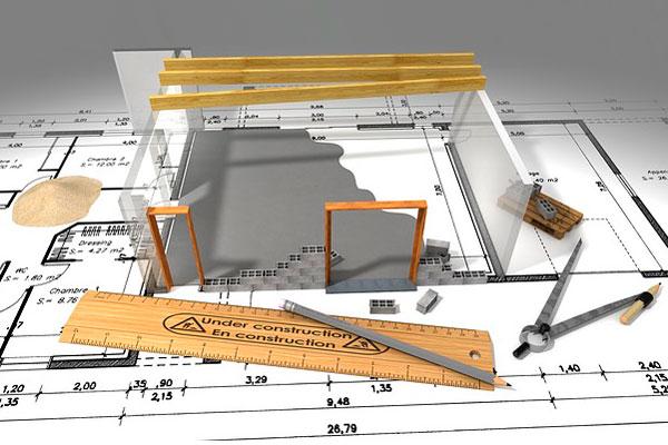 planificar la reforma integral de una vivienda