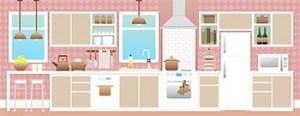 renovar el color al cambiar la cocina mostoles