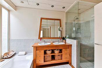empresas de reformas de viviendas en madrid baño