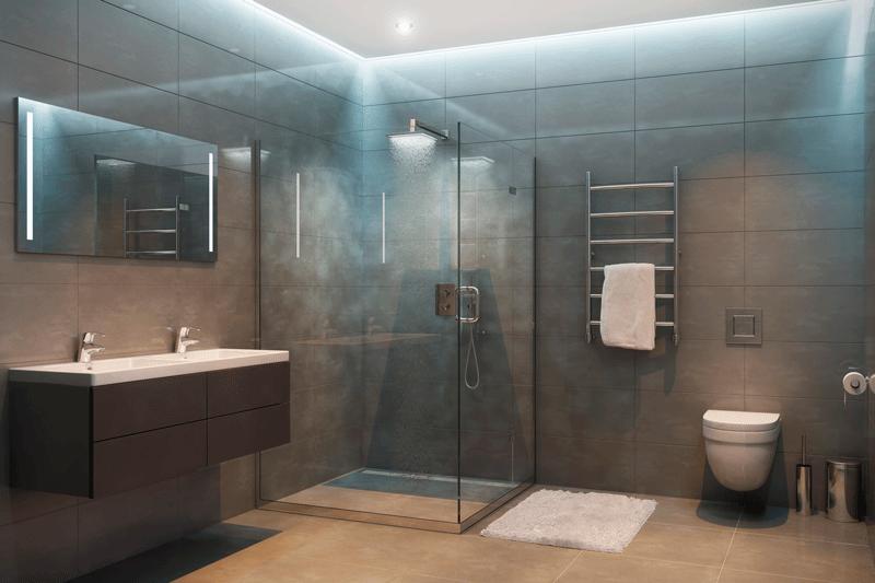 Reformar el cuarto de baño: baños adaptados | Reforma Interior