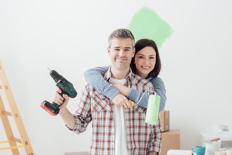 Nuevas tendencias en reformas de pisos