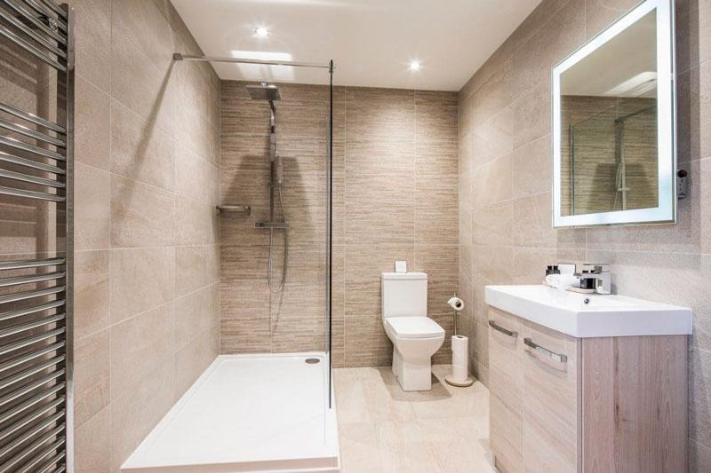 Ideas para lograr un baño acogedor