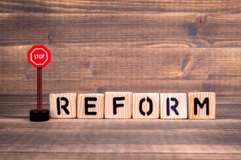 Reforma de un local comercial
